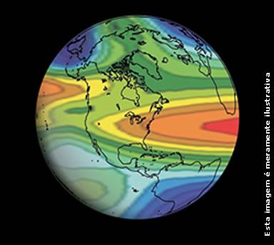 O que é Geofísica