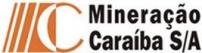 Mineração Caraíba SA
